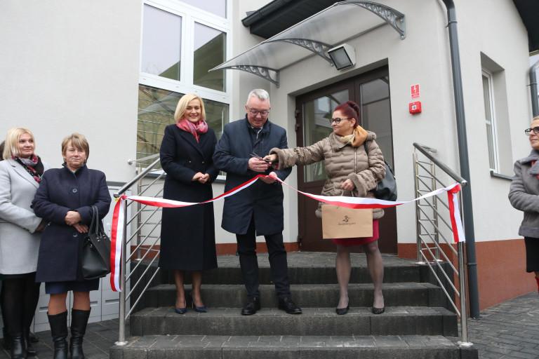 Gminne Centrum Zdrowia w Łagowie otwarte