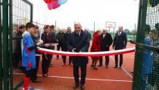 Otwarcie Sali Komputerowej I Boiska W Lipniku (16)