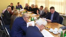 Posiedzenie Komisji Budżetu (1)