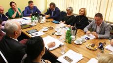 Posiedzenie Komisji Budżetu (10)