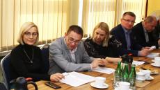 Posiedzenie Komisji Budżetu (2)