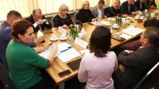 Posiedzenie Komisji Budżetu (4)