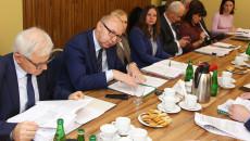 Posiedzenie Komisji Budżetu (5)