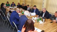 Posiedzenie Komisji Budżetu (7)