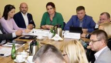 Posiedzenie Komisji Budżetu (8)