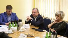 Posiedzenie Komisji Budżetu (9)