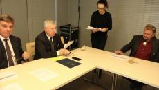 Posiedzenie Komisji Ds. Odznaki Honorowej (19)