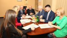 Spotkanie W Sprawie Trasy Rowerowej Eurovelo (1)