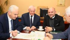 Spotkanie W Sprawie Trasy Rowerowej Eurovelo (2)