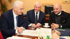 Spotkanie W Sprawie Trasy Rowerowej Eurovelo (3)