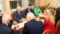 Spotkanie W Sprawie Trasy Rowerowej Eurovelo (4)