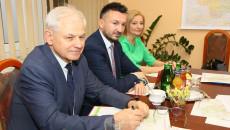 Spotkanie W Sprawie Trasy Rowerowej Eurovelo (5)
