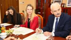 Spotkanie W Sprawie Trasy Rowerowej Eurovelo (6)