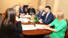 Spotkanie W Sprawie Trasy Rowerowej Eurovelo (8)