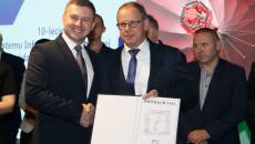 W Kielcach Wręczono Nagrody Dla Najlepszych Produktów Turystycznych (15)