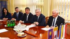 Wizyta Delegacji Z Ukrainy (1)
