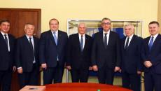 Wizyta Delegacji Z Ukrainy (10)