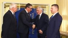 Wizyta Delegacji Z Ukrainy (11)