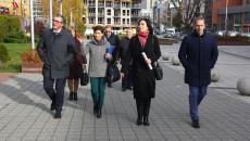 Wizyta Delegacji Z Ukrainy (12)