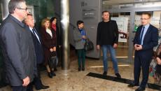 Wizyta Delegacji Z Ukrainy (14)