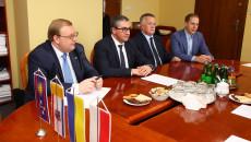 Wizyta Delegacji Z Ukrainy (2)