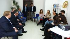 Wizyta Delegacji Z Ukrainy (20)