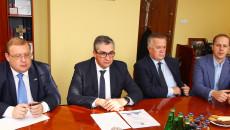 Wizyta Delegacji Z Ukrainy (3)
