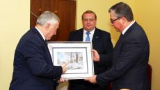 Wizyta Delegacji Z Ukrainy (4)