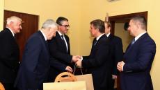 Wizyta Delegacji Z Ukrainy (5)