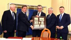 Wizyta Delegacji Z Ukrainy (6)