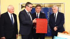 Wizyta Delegacji Z Ukrainy (7)