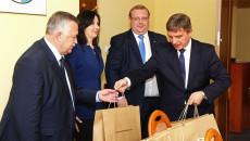 Wizyta Delegacji Z Ukrainy (9)