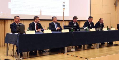 Xiv Sesja Sejmiku Województwa Świętokrzyskiego (3)