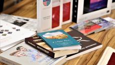 Dary dla młodzieży i organizacji polonijnych konferencja prasowa Zarządu Województwa