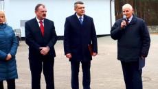 Otwarcie Zmodernizowanej Oczyszczalni ścieków W Sobkowie Z Udziałem Marka Jońcy Członka Zarządu Województwa