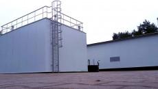 Otwarcie Zmodernizowanej Oczyszczalni ścieków W Sobkowie