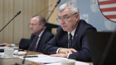 uchwała zarządu dotycząca alokacji środków na modernizację oświetlenia