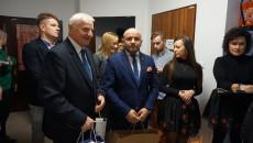 Uroczystość otwarcia Klubu Senior Plus w Kurowie, gmina Lipnik