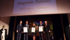 Gala 21. Edycji Świętokrzyskiej Nagrody Jakości (1)