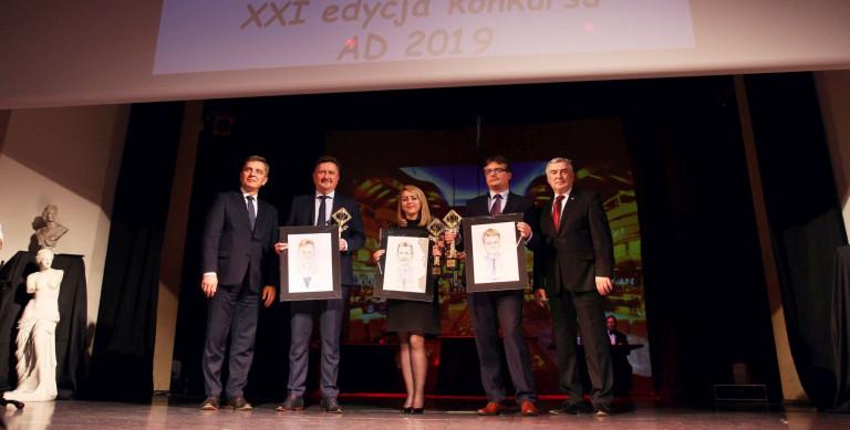 Świętokrzyska Nagroda Jakości po raz dwudziesty pierwszy
