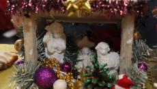 Kiermasz Bożonarodzeniowy w Urzędzie Marszałkowskim