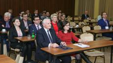 Klastrowe Forum Biznesowe W Kielcach Z Udziałem Marka Jońcy Członka Zarządu Województwa 2
