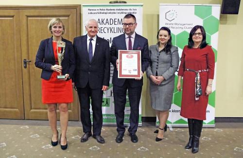 Klastrowe Forum Biznesowe W Kielcach Z Udziałem Marka Jońcy Członka Zarządu Województwa