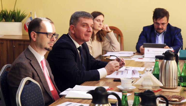 Komisja Samorządu Terytorialnego (6)