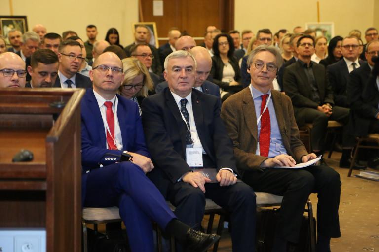 Konferencja Przyszłość Programu Polska Wschodnia W Kontekście Nowej Perspektywy Finansowej (24)