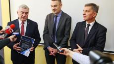 Konferencja Dotycząca Świętokrzyskiego Kongresu Organizacji Pozarządowych W Kielcach