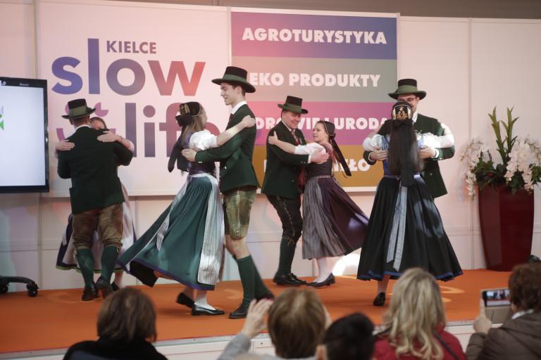 Przedstawiciele Styrii gościli w regionie świętokrzyskim