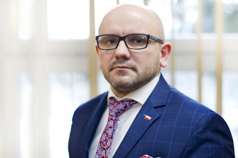 Informacja dotycząca planów budowy obwodnicy miejscowości Brzeziny i Radkowice