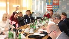 Obrady Komisji Budżetu I Finansów (1)