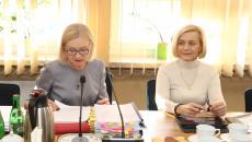 Obrady Komisji Budżetu I Finansów (4)